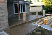 Concrete Patios & Flatwork